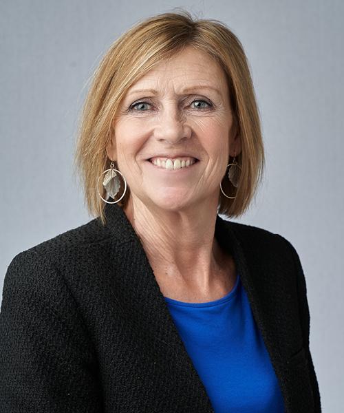 Eileen Penner - Edmond Financial Group
