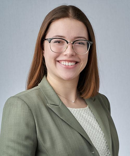 Hannah Fergus - Edmond Financial Group