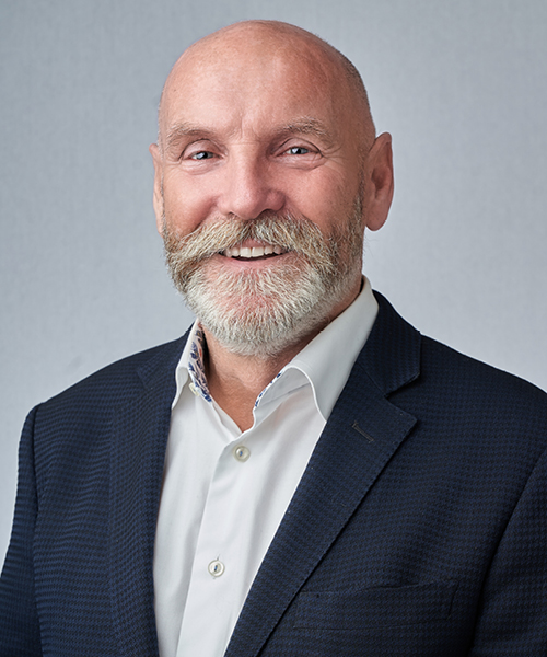 John Brownell - Edmond Financial Group